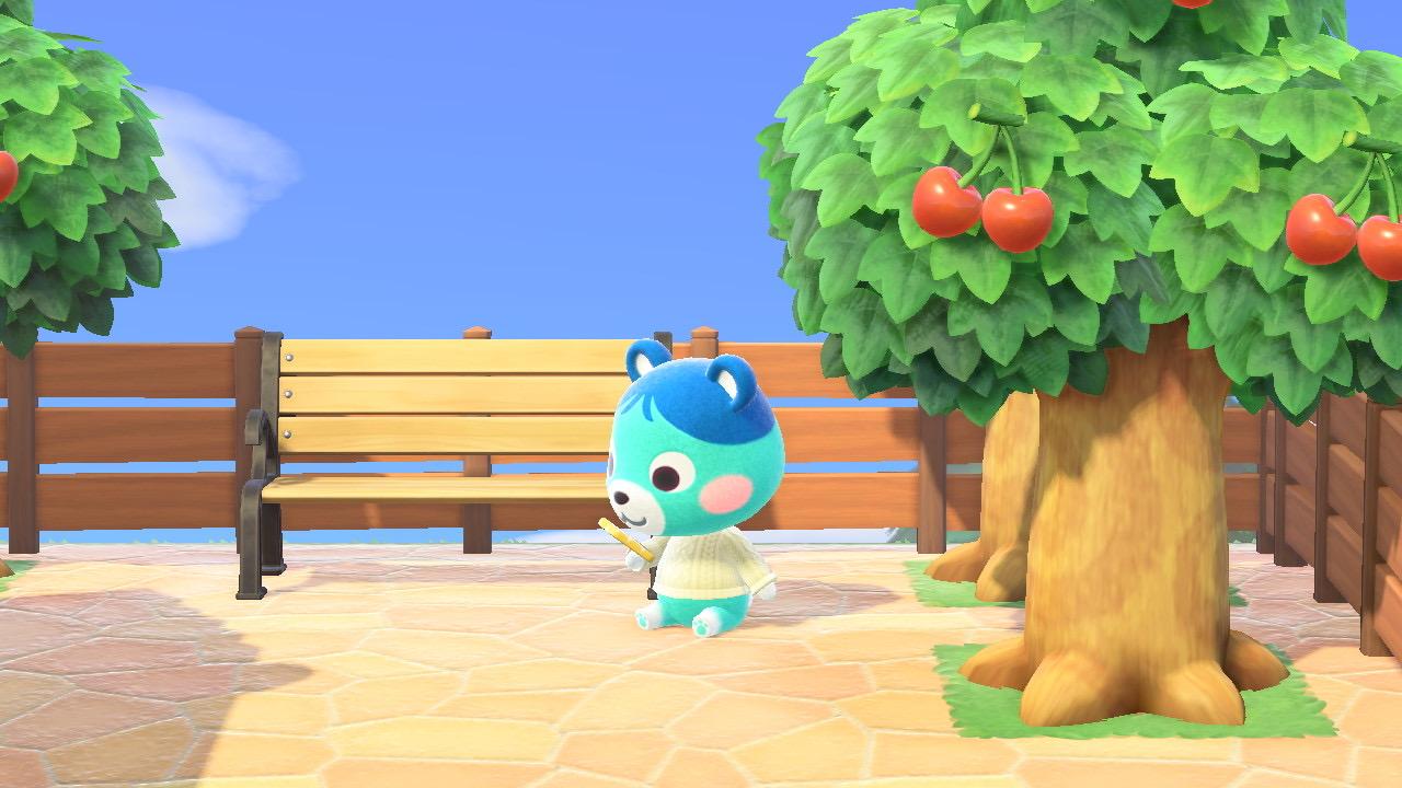 森 アップル あつ